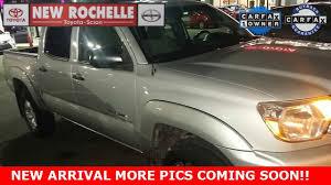 100 Scion Pickup Truck 2012 Toyota Tacoma Base 3TMLU4EN3CM099654 New Rochelle Toyota New