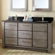 18 Inch Deep Bathroom Vanity Canada by Teak Vanities Bathroom Vanities Signature Hardware