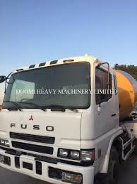 100 Concrete Mixer Trucks For Sale Low Price Used Fuso Of Fuso Truck