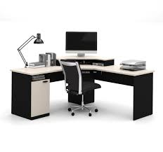 Glass L Shaped Desk Office Depot by Top 10 Best Gaming Computer Desks In 2017 Reviews
