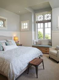 Gray And Light Blue BedroomBedroom Paint Color Sherwin Williams 6217 Topsail
