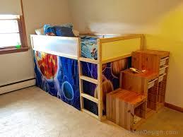 Ikea Kura Bed by Ashbee Design Ikea Kura Loft Bed Hack