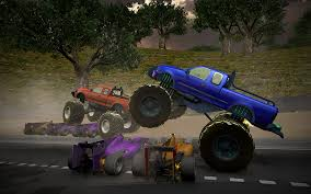 Monster Truck Race 2017 - Free Download Of Android Version | M ... Monster Truck Jumping Over Crushed Cars In A Race Stock Photo Monster Jam Tickets Motsports Event Schedule Amazing Truck Show Fun Race Lightning Mcqueen Vs Angry Top 10 Scariest Trucks Trend Fall Nationals Six Of The Faest Amazoncom Racing Appstore For Android Colossus Xt Mega Rtr Hobby Recreation Products Returning To Arena With 40 Truckloads Dirt The Ultimate Take An Inside Look Grave Digger Games Best On Pc Gamer Monster Party Banner Wallpaper And Background Image 16x1200 Id444090