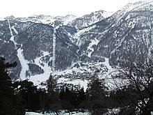 la salle les alpes wikipédia