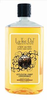 32 oz la tee da fragrance l oils