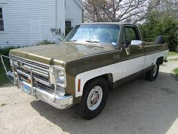 Autoliterate: Marfa Trucks: 2 1975 GMC Sierra Grande 15's 1959 Chevrolet C60 Farm Grain Truck For Sale Havre Mt 9274608 All Of 7387 Chevy And Gmc Special Edition Pickup Trucks Part I 1985 44 Kreuzfahrten2018 The Coolest Classic That Brought To Its Used 4x4s For Sale Nearby In Wv Pa Md Restored Original Restorable 195697 1975 C10 Classiccarscom Cc1020112 Jdncongres 1975chevyc10454forsale001jpg 44963000 Gm 7380 Vintage Pickups Lifted Muscle 454 Cubic Inchhas Original Dressed Up