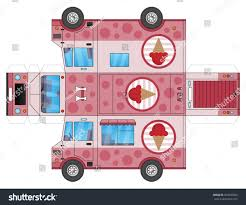 Best Ice Cream Truck Template Images Gallery >> Search Photos ...