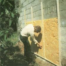 pour mur exterieur habiller mur exterieur evneo info 22 dec 17 01 24 36
