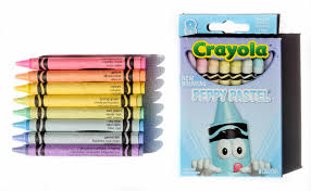 Crayola Bathtub Crayons Collection by 8 Count Crayola Tip Collection Crayons What U0027s Inside The Box