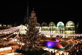 Adventures In Decorating Christmas by 4 Northern German Towns That Will Put You In The Christmas Spirit