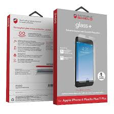 iPhone 7 Plus Glass Screen Protector Tar
