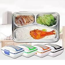 repas bureau boîte chauffante lunch box utiliser en bureau et masion tkstar