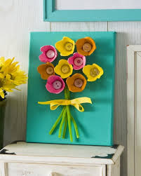 Easy Recycled Craft For Kids
