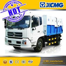 China 2017 Good Quantity XCMG 8ton Dump Garbage Truck Xzj5160zljd4 ...