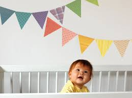 the coolest wall decals for rooms hgtv