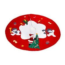 72 Inch Christmas Tree Skirts by Christmas Tree Skirts You U0027ll Love Wayfair