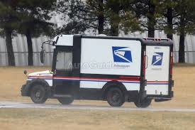 The Next USPS Truck Will Look Kind Of Hilarious » AutoGuide.com News Postal Service Warns Of Volume Increase Around Mothers Day Wpmt Fox43 Usps Postal Service Mail Truck Collection Scale135 400231481690 Ebay Delivery Pictures Getty Images The Us Is Working On Selfdriving Mail Trucks Wired Men Steal Mail From Delivery Truck In Ne Houston Petion United States Provide Air Cditioning United States Postal Service 2 Ton Bread Stock Front Office Building Washington Dc 3 Miraculously Survive After Being Run Over By Driver Ford Cargo American Market Is Probably The Most H Flickr Am Generals Entry For Next Carrier Spied Testing