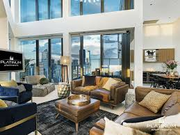 100 Penthouses In Melbourne Platinum Apartments Australia Bookingcom