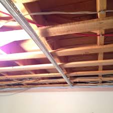 Resilient Channel Ceiling Weight by Soundproof Basement Ceiling Avs Forum Home Theater Discussions
