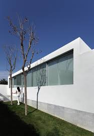 100 Minimalist Houses Coastal House Inspired By The Old Architecture Of Spanish