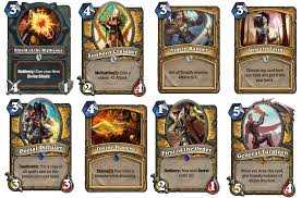 Hearthstone Decks Paladin Gvg by Taverns Of Time The Ultimate Fanmade Hearthstone Expansion