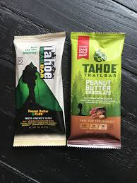 Who Designed Tahoe Trail Bar Packaging