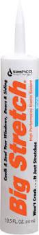 Dap Flexible Floor Patch And Leveler Youtube by Big Stretch By Sashco Acrylic Caulk For Windows U0026 Doors