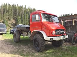 Check Out This 1960s Mercedes-Benz Unimog In The Colorado Mountains ... Argo Truck Mercedesbenz Unimog U1300l Mercedes Roadrailer Goes From To Diesel Locomotive Just A Car Guy 1966 Flatbed Tow Truck With An Innovative The Trend Legends U4000 Palfinger Pk6500a Crane 4x4 Listed 1971 Mercedesbenz S 4041 Motor 1983 1300 Fire For Sale On Bat Auctions Extra Cab U1750 Unidan Filemercedes Benz Military Truckjpg Wikimedia Commons New Corners Like Its On Rails Aigner Trucks U5000 Review