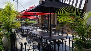 El Patio Mexican Restaurant Bakersfield Ca by Floridaseating Spaces Dining Outdoor Furniture Wood Metal