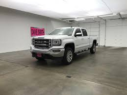 100 Used Truck Values Nada 2017 GMC Sierra 1500 SLT Crew Cab Short Box Dave Smith