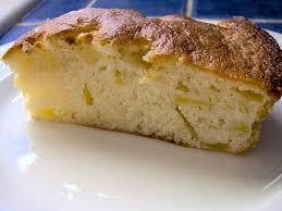 recette dessert avec yaourt gâteau au yaourt aux pommes recette le yaourt la pomme et pommes