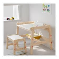 flisat bureau pour enfant ikea
