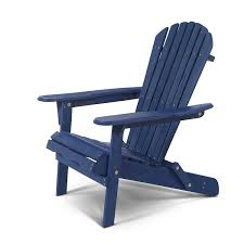 Patio Outdoor Folding Wood Adirondack Chair In Navy Blue Fir Wood ... Patio Outdoor Folding Wood Adirondack Chair In Navy Blue Fir Ipe Fniture Crafted By Jsen Leisure Wooden Marvelous Chairs With Smith Buy 2 Pcs Acacia Garden Terrace Teak Ding Vivaterra Product Review Aldridge Amazoncom Inoutdoor Set Of Pplar Outdoor Ikea F0015 Medieval 14395 Sharpex Eco A Unique Foldable Natural Extremely Table And 4 Folding Chairs Pplar Brown Stained