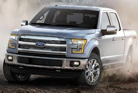 100 New Ford Trucks 2015 F150 Top 10 Innovative Features On S Best