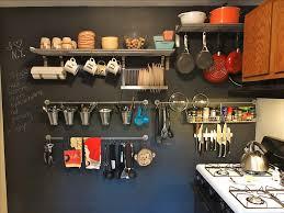 20 Genius Small Kitchen Decorating Ideas