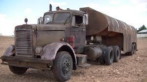 100 Truck Model Duel Under Glass Big Rigs Cars Magazine Forum