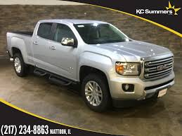 100 Craigslist Kcmo Cars And Trucks 2018 GMC Canyon For Sale Nationwide Autotrader