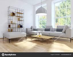 100 Modern Interiors Interiors 3D Rendering Illustration Stock Photo Prithan