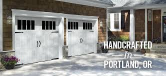 Pacific Overhead Garage Door in Portland Oregon