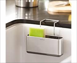 bathroom fabulous dishwasher caddy hanging sink basket amazon