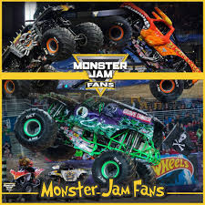 Monster Jam Fans - Posts | Facebook