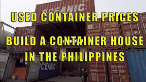 100 40 Foot Containers For Sale Used Container Prices In The Philippines