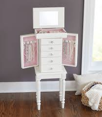 Linon Sylvie Jewelry Armoire White - Jewelry FlatHeadlake3on3 Amazoncom Pearl White Jewelry Armoire Home Kitchen Cb335257168 Espresso Decoration Amazon Com Linon 9995006chy Payton In Cherry Decators Collection Chirp Black Armoire1972400210 Crystal Walnut Shoptv Eva Mirrored 4drawer Finish With Intricate Powell Ebony Armoire502317 The Depot Madison Silver 9956083wal Skyler Armoires Bedroom Fniture