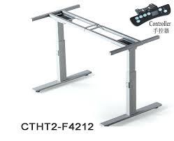 desk ikea electric standing desk uk diy standing desk motorized