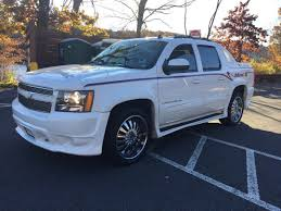2007 Chevrolet Avalanche For Sale By Owner In Roxbury, CT 06783
