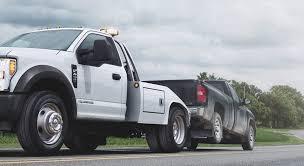 100 Truck Roadside Assistance Ford Deacon Jones Ford