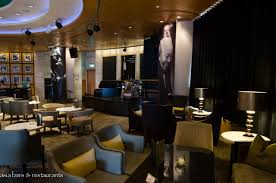 the living room lounge bar jazz venue at sheraton grande