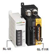 Keyence Light Curtain Manual Pdf by Step 5 Select The Optional Accessories Gl R Series Keyence