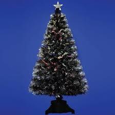 7ft Christmas Tree Uk by Fibre Optic Christmas Trees Buy Online Uk Christmas World