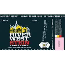 Lakefront Brewery Pumpkin Lager Calories by Lakefront Brewery Beers Brewerydb Com